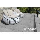 GeoCeramica Entree BB Stone Dark Grey