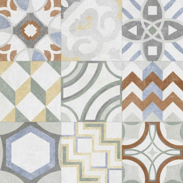 GeoCeramica Porto Mix