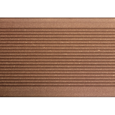 Neowood Solid Deck Cherry gegroefd